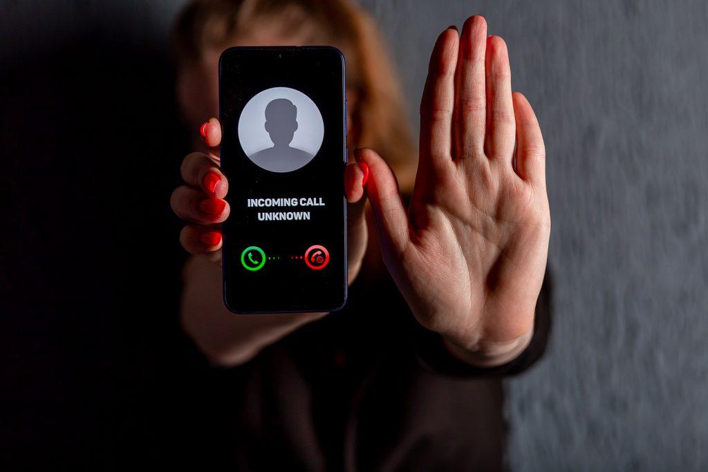 CRM Integration - wissen wer anruft