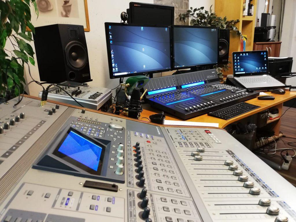 drexrecords studio