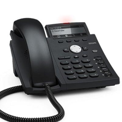 Snom D315 Tischtelefon