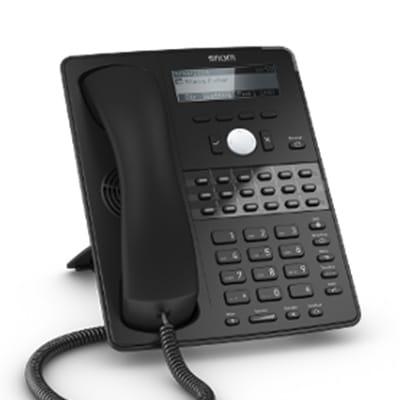 Snom D725 Tischtelefon