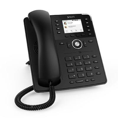 Snom D735 Tischtelefon
