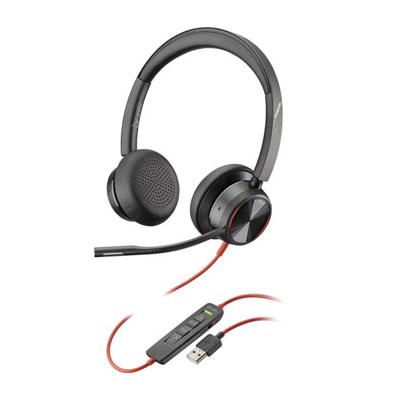 Pole Blackwire 8225 USB Stereo